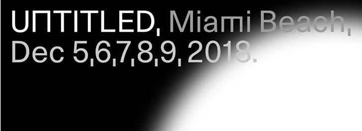Untitled Miami Beach
